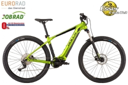Bulls Copperhead EVO 2 29 kiwi-green