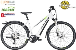BullsCross Rider EVO 1 Trapez weiß-grün