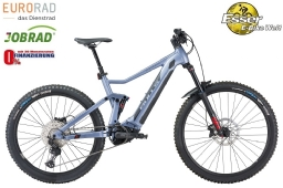 Bulls Copperhead EVO AM 3 blau-matt