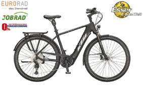 KTMMacina Style XL Herren schwarz-matt