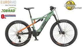 KTMMacina Kapoho 2972 grün-orange