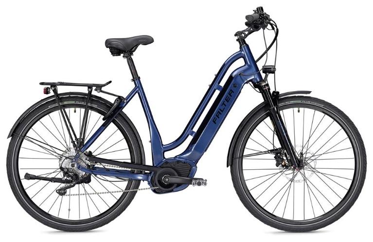 Falter - E-Bike E 9.8 PLUS Wave