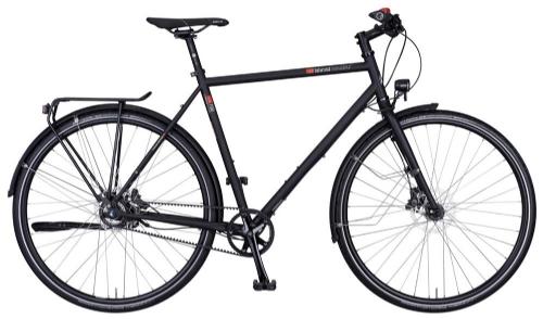 VSF Fahrradmanufaktur Modell T-700,Mod.2019,1499,-,Shimano Alfine 11-Gang/Disc/Gates