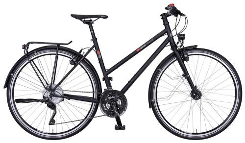 VSF Fahrradmanufaktur Modell T-700 Mod.2019,1199,-30 Gg.XT,Magura HS 22