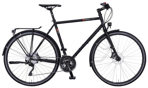 VSF Fahrradmanufaktur Modell T-700/Disc,Mod.2019,1399,-,30 Gg.XT/Disc