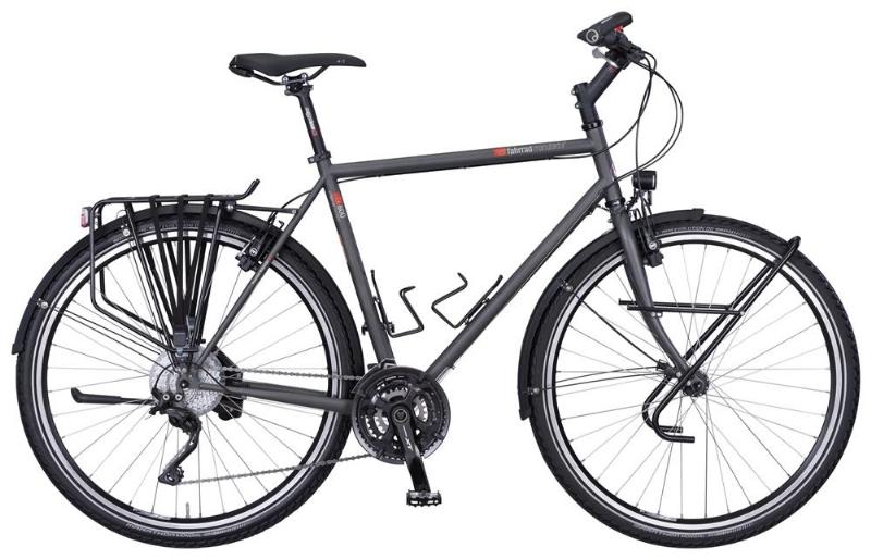 VSF Fahrradmanufaktur - Modell TX-800 Mod.2019,30 Gg.XT,HS 33