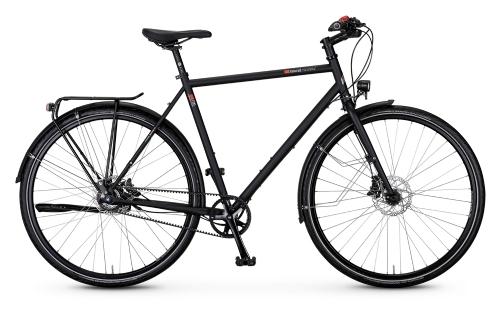 VSF Fahrradmanufaktur Modell T-700,Shimano Alfine 11-Gang/Disc/ Gates,Mod.2021