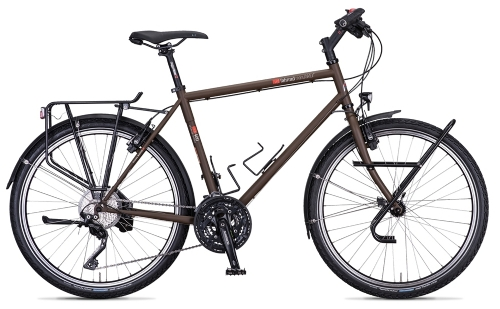 VSF Fahrradmanufaktur Modell TX-400,Mod.2019,1399,-,30-Gang XT