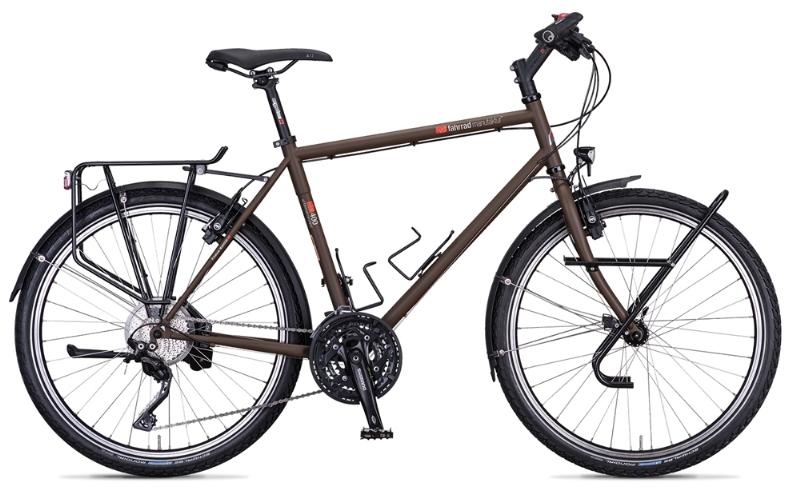 VSF Fahrradmanufaktur - Modell TX-400,Mod.2018,1299,-,30-Gang XT