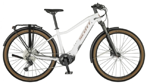 ScottAxis eRide 10 Lady 2022