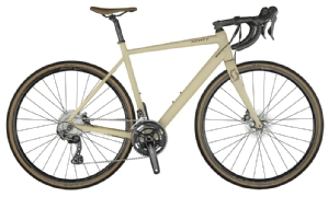 Scott Speedster Gravel 10 2021