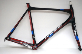 Haibike Rahmenkit Affair RX Pro Di2 only