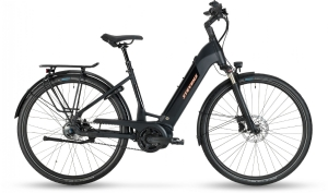 StevensE-Courier Luxe Forma 2022