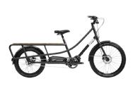 Creme Cycles Happy Wagon