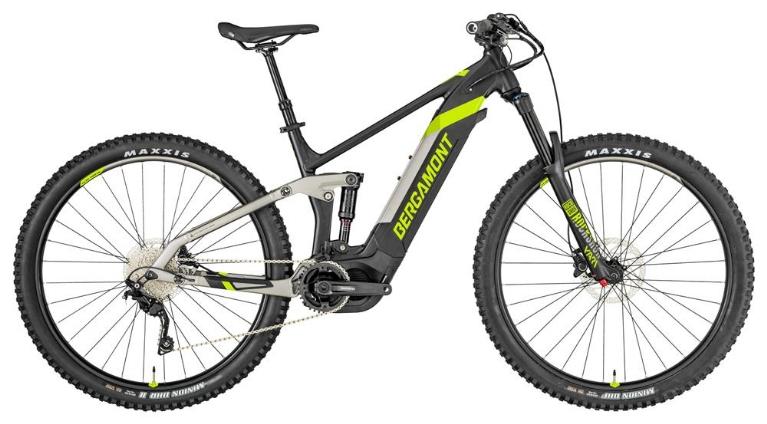 Bergamont - E-Trailster Sport 29