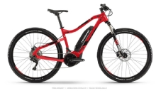 Haibike S Duro Hard Nine 3.0