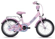 """FALTER16"""" Mermaid pink"""