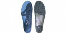 SQlab216 Einlegesohle blau