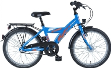 """BBFOutrider 20"""" Y-Rahmen blau"""