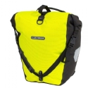 Ortlieb Back-Roller High Visibility neon yellow - black reflex