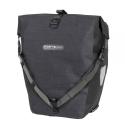 OrtliebBack-Roller Plus granite - black