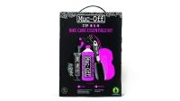 Muc-OffBike Care Essentials Kit Reinigungsset