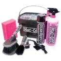Muc-Off Reinigungsset 8 in 1 Bicycle Cleaning Kit
