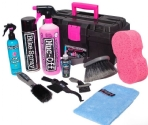 Muc-Off Ultimate Bicycle Care Kit Reinigungsset