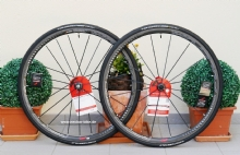 Fulcrum Racing Zero Carbon Clincher