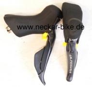 ShimanoUltegra ST-R8070 + BR-R8070 Hydraulik Set