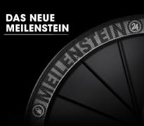 LightweightMeilenstein 24 Clincher - Drahtreifen