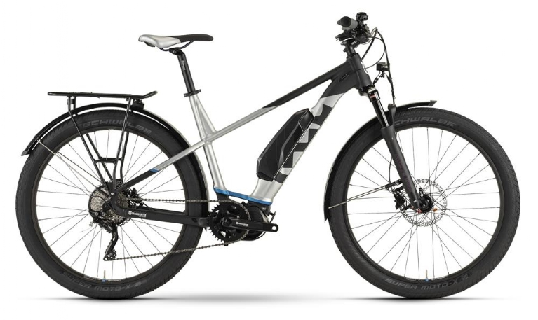 Husqvarna Bicycles Grand Tourer 3