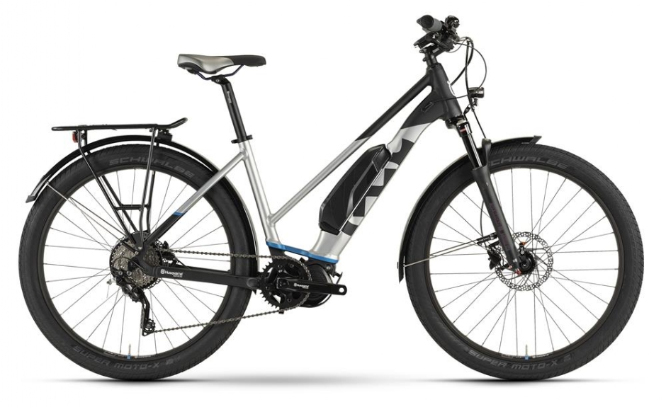 Husqvarna Bicycles Grand Tourer 3