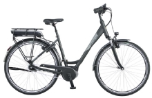 Green's Bristol, 500 Wh, Black