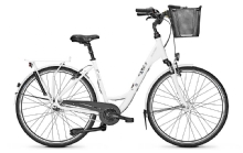 Raleigh Unico Life, White