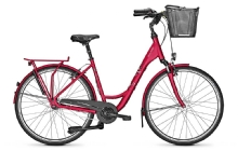 Raleigh Unico Life, Rubyred