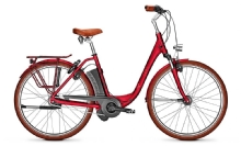 Raleigh Dover 7R HS Edition, Cherryred