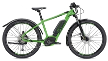 """MorrisonCree 1S 27,5""""&29"""", Green"""