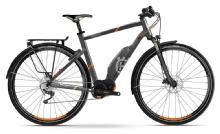 Husqvarna BicyclesLight Tourer Anniversary Model, Diamant, Magic Schwarz Metallic