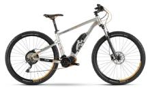 "Husqvarna BicyclesLight Cross Anniversary Model, 27,5""&29"", Polar Silber metallic"