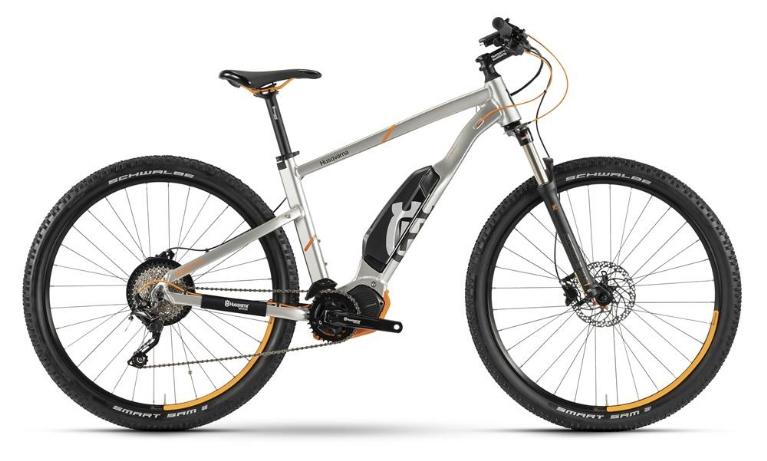 Husqvarna Bicycles - Light Cross Anniversary Model, 27,5
