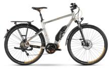 Husqvarna BicyclesLight Tourer Anniversary Model, Diamant, Polar Silber Metallic