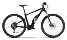 "Husqvarna BicyclesLight Cross Anniversary Model, 27,5""&29"", Magic Schwarz metallic"