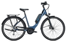 Falter E 9.0 KS 500, Wave, Dark-Blue/Black