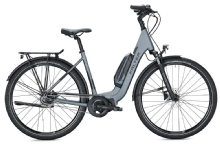 Falter E 8.2 400, Anthracite/Grey