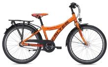 FalterFX 403 ND, Y-Type, Orange/Red
