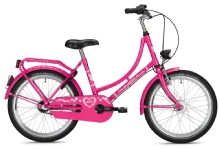"Falter Holland Kids 20"", Pink"