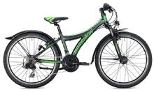 MorrisonMescalero S24, Y-Typ, Black/Green