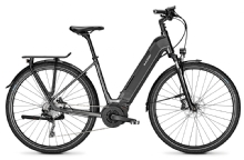 Raleigh Kent 10, Wave, Diamondblack glossy