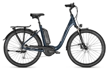 Raleigh Kingston 9 XXL, Wave, Deepskyblue glossy